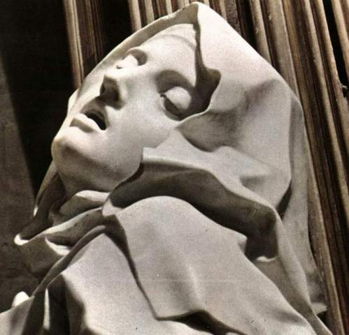 St-theresa-in-ecstasy-cornaro-
