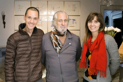 Interviewing Richard Saul Wurman